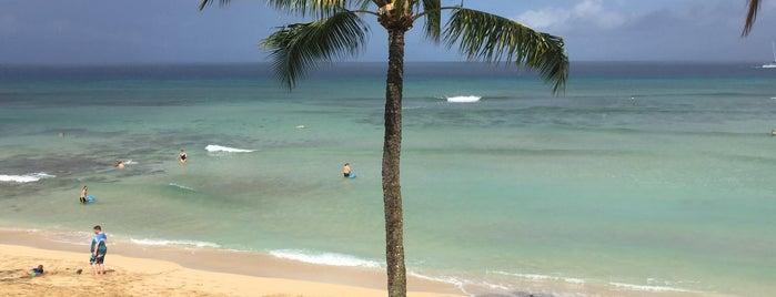 Hale Mahina is one of Hawaii.