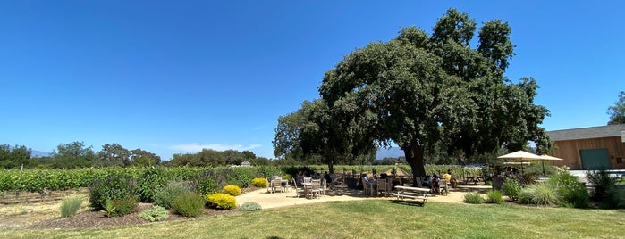 Roblar Winery is one of Paso Robles Faves.