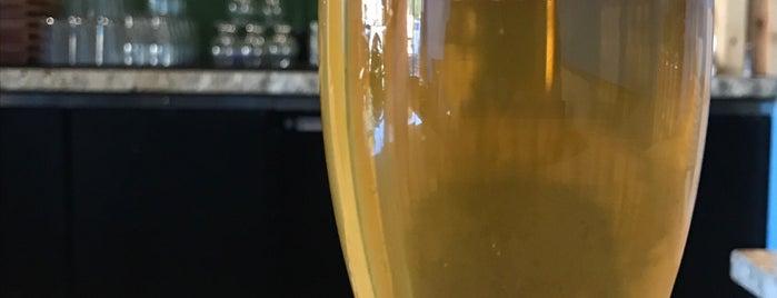Longdrop Cider Co. is one of Breweries I've visited.