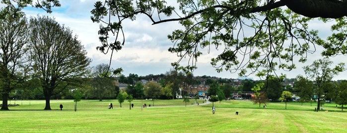 Herne Hill is one of London's Neighbourhoods & Boroughs.
