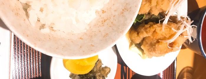 Torisaku is one of Tim's Favorite Restaurants & Bars around The Globe.