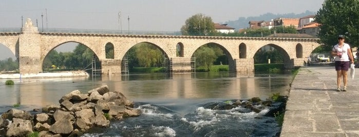Ponte da Barca is one of Cities in Portugal and Galicia.
