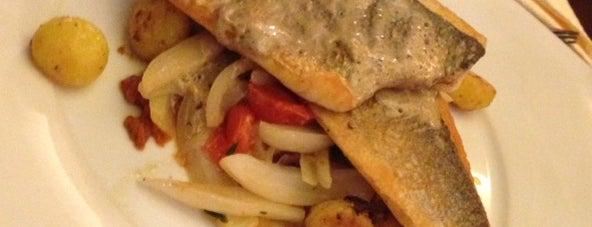Zinnober is one of lekker essen in osna.