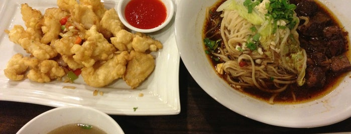 Kanzhū Hand-Pulled Noodles is one of When in Ortigas.
