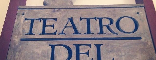 Teatro del Pueblo is one of Teatros de Buenos Aires.