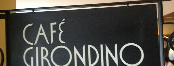 Café Girondino is one of Restaurants in São Paulo.
