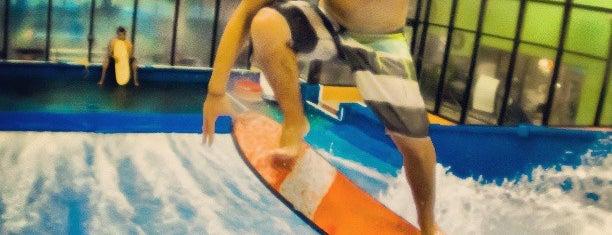 Fantasy Surf is one of Lugares que visitar.