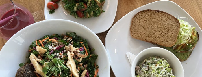 Living Kitchen Is One Of The 15 Best Places For Healthy Food In Raleigh