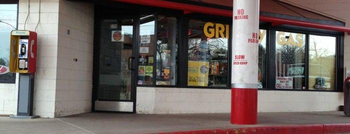 Grizzly Gas is one of Posti che sono piaciuti a Craig.