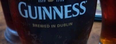 Brian O'Neill's Irish Pub is one of Hot spots.