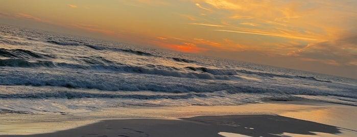 Panama City Beach, FL is one of Lieux qui ont plu à Татьяна.
