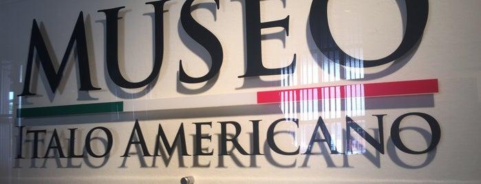 Museo Italo-Americano is one of San Francisco.