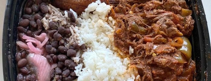 Cuban Kitchen is one of Peninsula.