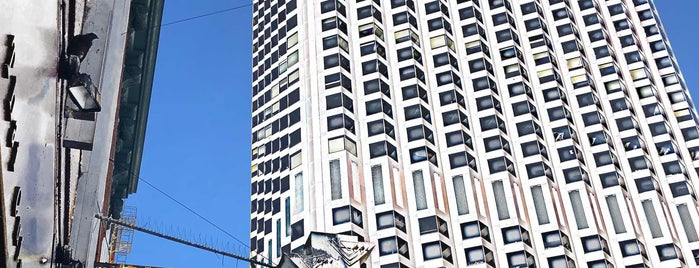 Banana House Thai is one of Best Vegan Friendly Restaurants in San Francisco.