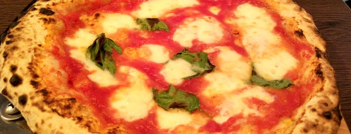 Quattro Pizza is one of To visit.