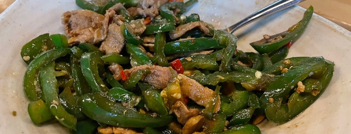 Sumiao Hunan Kitchen is one of Jim: сохраненные места.