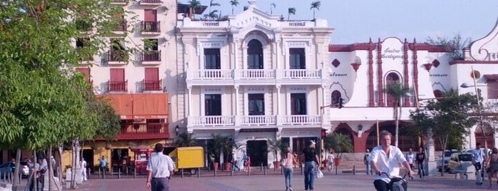Monterrey Hotel Cartagena de Indias is one of Colombia.