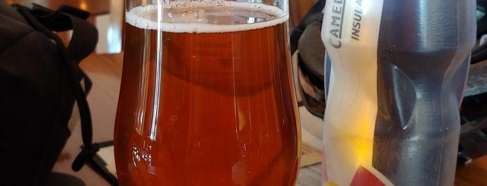 The Intrepid Sojourner Beer Project is one of Denver.