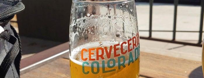 Cerveceria Colorado is one of Boulder Denver Trip.