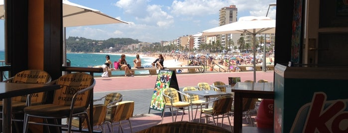 Restaurante Maxim is one of Lloret de Mar.