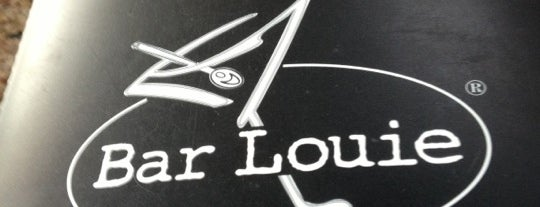 Bar Louie is one of BEST PLACES TO GET PIZZA IN PITTSBURGH!.