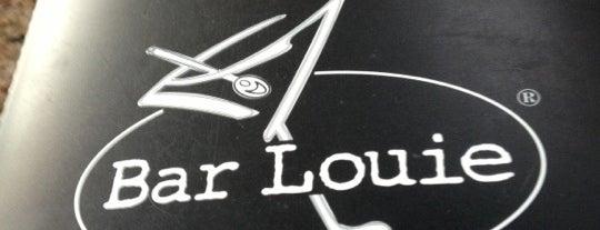 Bar Louie is one of Lugares guardados de Nathan.