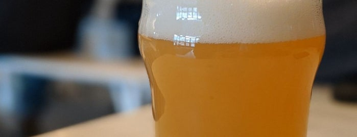 Industrial Arts Brewing Company is one of Craft Breweries.