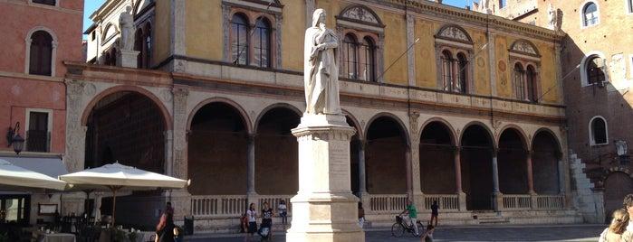 Piazza Dante Alighieri is one of Trips / Tuscany and Lake Garda.