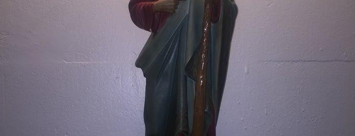 Our Lady of Mount Carmel Church is one of Jason : понравившиеся места.