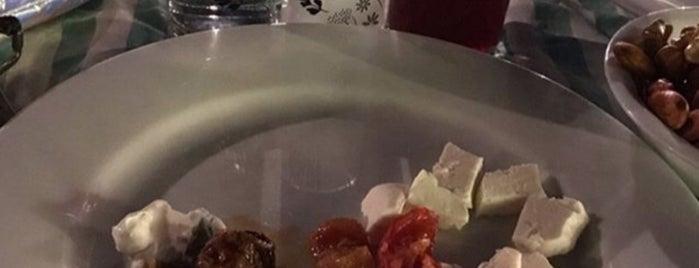 Bayazhan Restaurant is one of Doğu,orta,iç Anadolu.