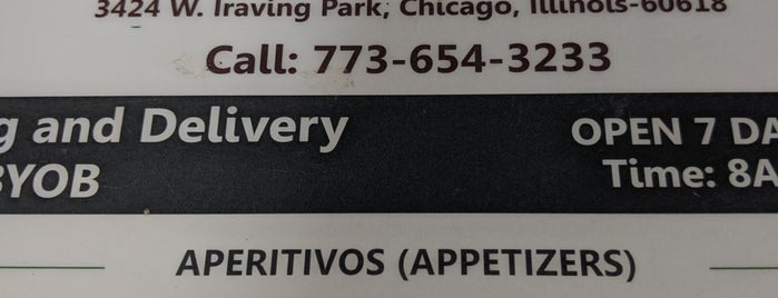 La Esquinita Carnitas is one of Chicago To Eat.