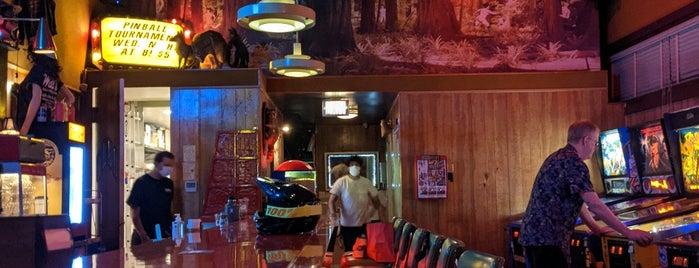 Walt's Bar is one of Drinking in LA.