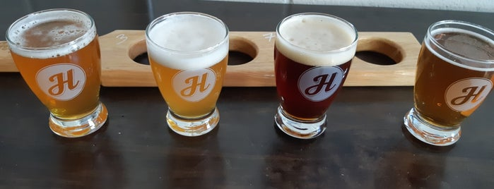Henderson Brewing is one of Great Breweries (mainly microbreweries).