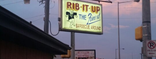 Rib It Up is one of Saved TIPS.