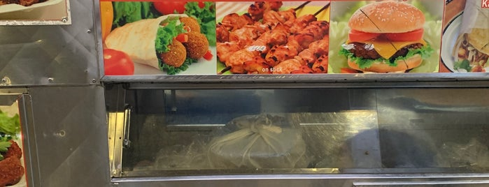 Farook Halal Food is one of Do: NYC ☑️🆕.
