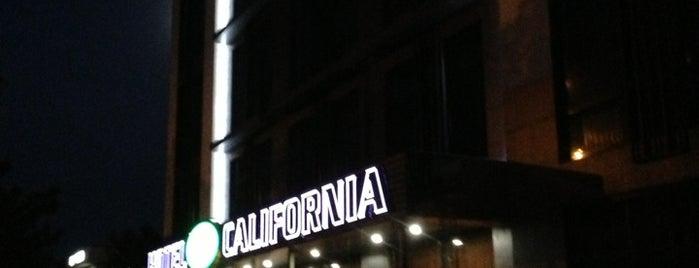 Калифорния is one of Armen : понравившиеся места.