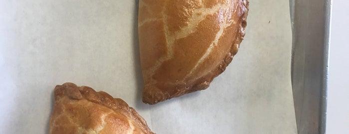 Savory Crust is one of Lieux qui ont plu à Rick.