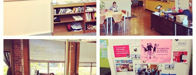 Office Nomads is one of Coworking around the world.