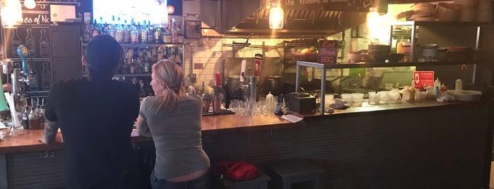 Studio East food + drink is one of Best of Halifax.