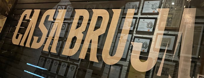 Casa Bruja Brewing Co. is one of PTY PRTY!.