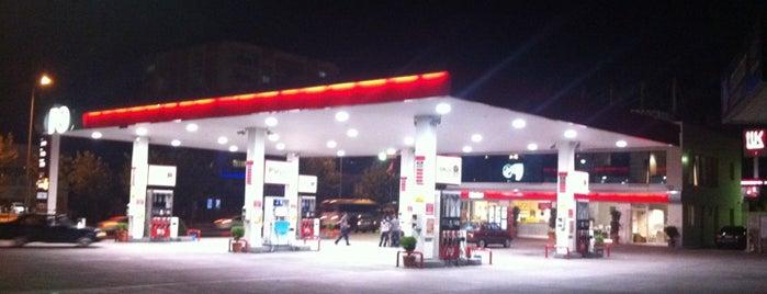 Petrol Ofisi is one of Posti che sono piaciuti a Çağlar.