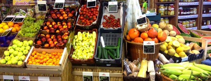 Fresh Market is one of Lieux qui ont plu à Martin.