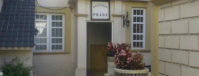 PASS is one of Lugares favoritos de Héctor.