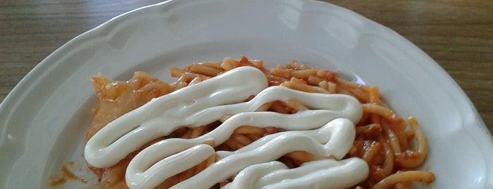 Cocina Perla is one of Héctor 님이 좋아한 장소.
