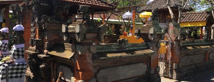 Puri Bali Indah Restaurant is one of Indonesia.