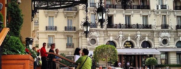Casino de Monte-Carlo is one of Birthday in Nice.