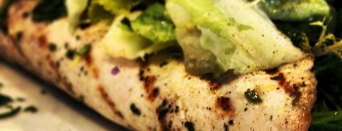 Nino is one of Healthy meals in Riyadh.