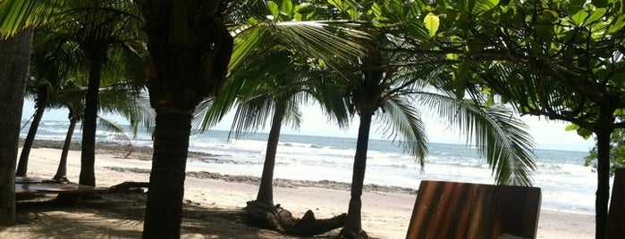 Lola's is one of Costa rica.