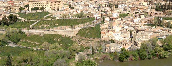 Panoramic Indicativa de Toledo is one of Toledo.