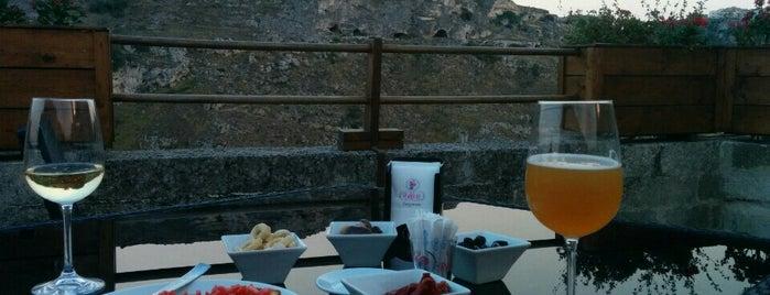 Altereno is one of Puglia.